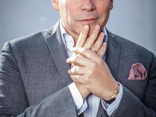 Boris Izaguirre Portrait Session