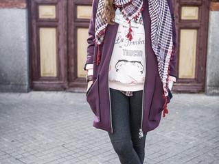 Street Style Fall/Winter 2015