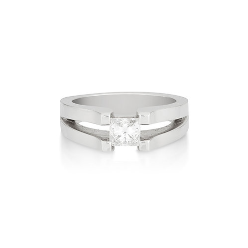 Jean Princess Diamond Ring