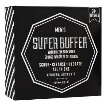 Mens Super Buffer