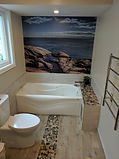 360renos Home Renovations Bathroom renovation picture Ottawa Ontario