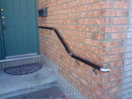 My New Favourite Railing
