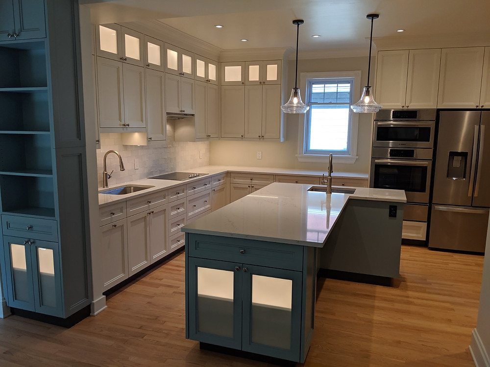 Ottawa Kitchen Renovation