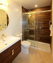 360renos Bathroom Renovation, Tiled Shower Interior Home Painting Picture