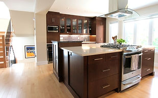 360renos Kitchen reno, maple floor, Interior House Painting, Kitchen Cabinets Picture