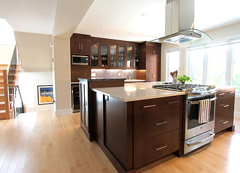 360renos Kitchen Renovation Project Picture in Ottawa