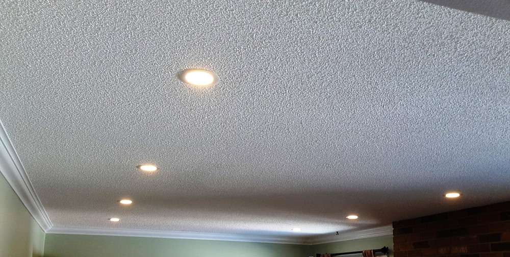 LED pot-lights