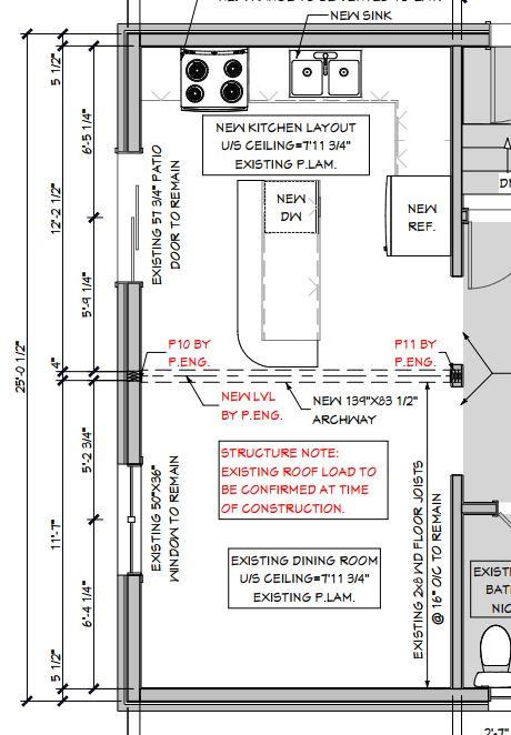 360renos Kitchen Blueprint