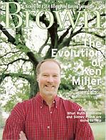 Roman Catholic cell biologist Ken Miller