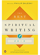 Penguin Books Best Spiritual Writing 2013