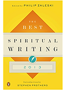 Best Spiritual Writing 2013, Penguin Books
