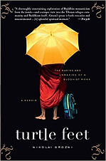 Nikolai Grozni's Turtle Feet: The Making and Unmaking of a Buddhist Monk