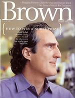 2006 Nobel Laureate Craig Mello