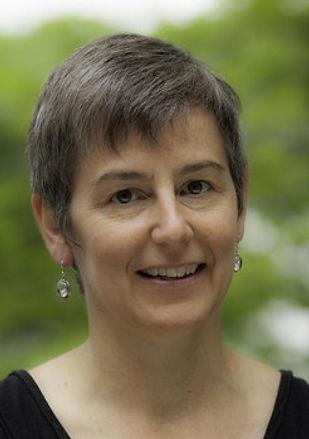 Linda Heuman, journalist