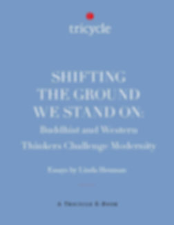Shifting the Ground We Stand On, Linda Heuman