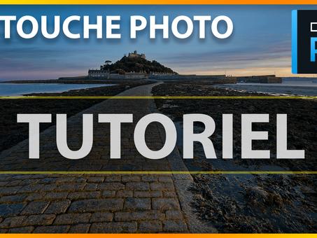 dxo photolab4 RETOUCHE PHOTO | Tutoriel COMPLET en français