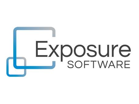 EXPOSURE X5 RENTRE DANS NOTRE PROGRAMME !