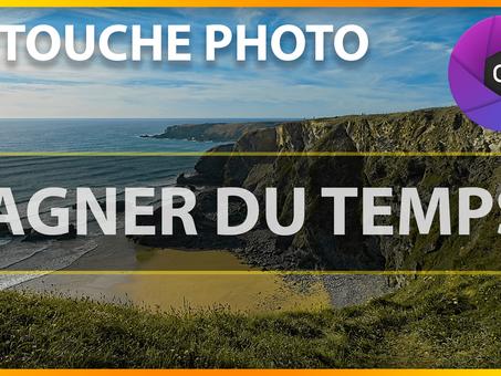 On1 photoraw 2021 retouche rapide | Tutoriel complet retouche photo rapide en français