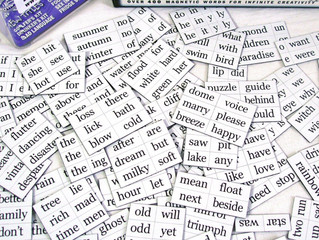More Fab Gifts for Writers - Bridget's idea