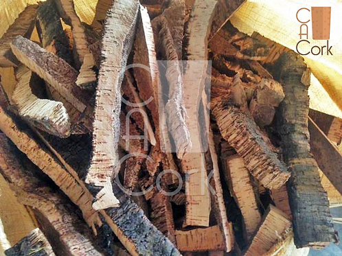 Cork Waste (per kg)