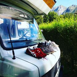 EnjoyWild - Tour 2017 - Italy