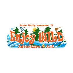 EnjoyWild Tour Poster
