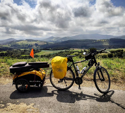 Ride 33 - from Comillas to Ribadesella (Spain) - 20 July 20