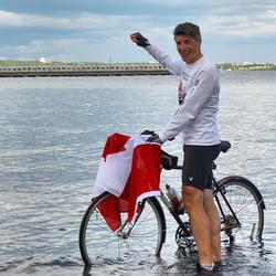 Antonio Piretti TOZ - arrived in Halifax July 2017jpg