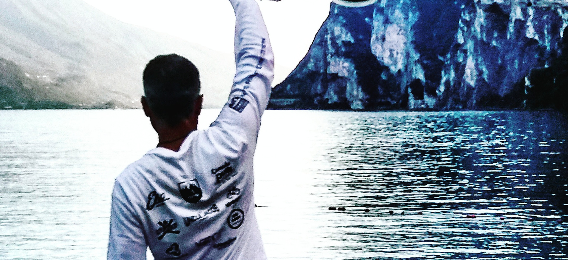 EnjoyWild Tour - Italy 2017