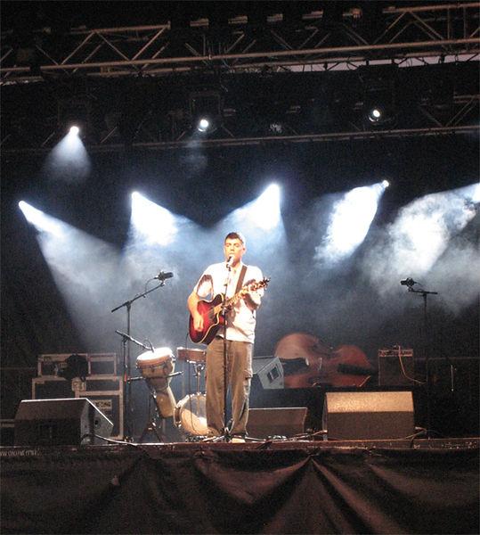 Montreal 2009 - Italian Week