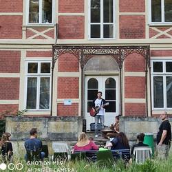day 02 -  Horneburg - Germany - 15 June