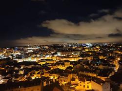 Ride 47 - Lisbon (Portugal) - 3 August 20