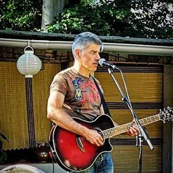 Garden Concert in Molln - July 21