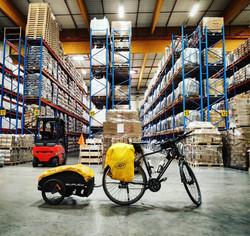 Ride 48 - from Hamburg to Ratzeburg (Partner Bicycle Store) - 11 August 20