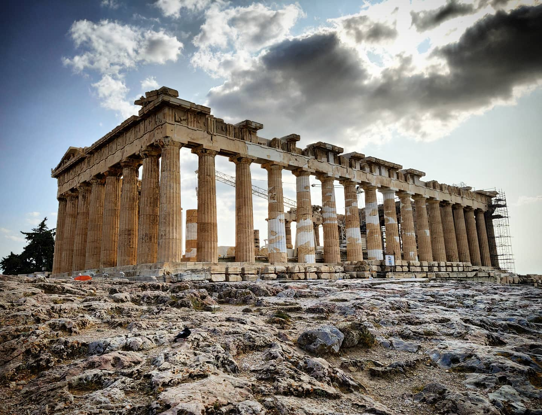 Athens - 20 September 20