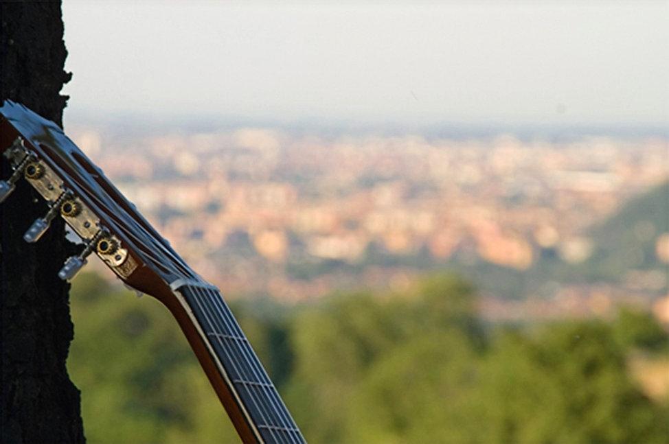 Bologna by Riccardo Franchetti