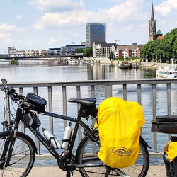 Ride 04 - from Ottersberg to Wildeshausen