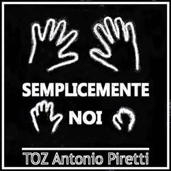 Art Work Cover of the single - Semplicemennte Noi