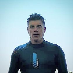 Training Swimming