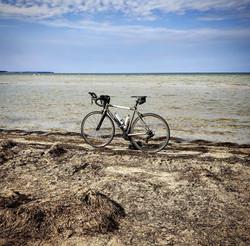 training - June 21 - Baltic Sea