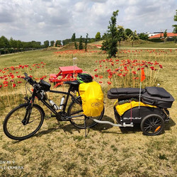 Ride 08 - from Bochum to Venlo