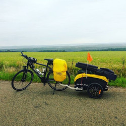 Ride 11 - from Brussels to Serinchamps