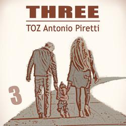 ALBUM - THREE - COVER