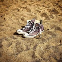 Salem beach - July 2021