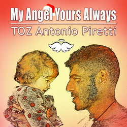 COVER - MY ANGEL YOURS ALWAYS