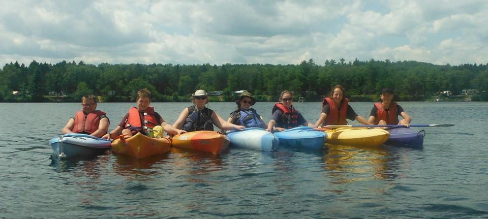 2015 HS Kayak 162
