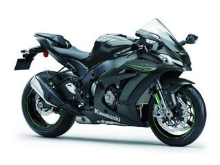Kawasaki: Campagne de rappel pour les ZX10-R
