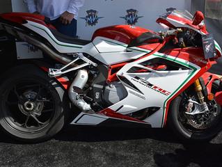 MV Agusta en Moto2?