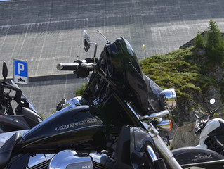Interdiction des moto de plus de 95db(A), ne tombons pas dans le piège de se désolidariser.