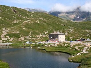 Dossier : Top 10 des cols suisses selon G2M